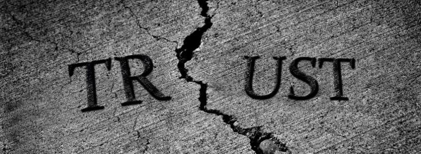 How Do We Improve Broken Trust?