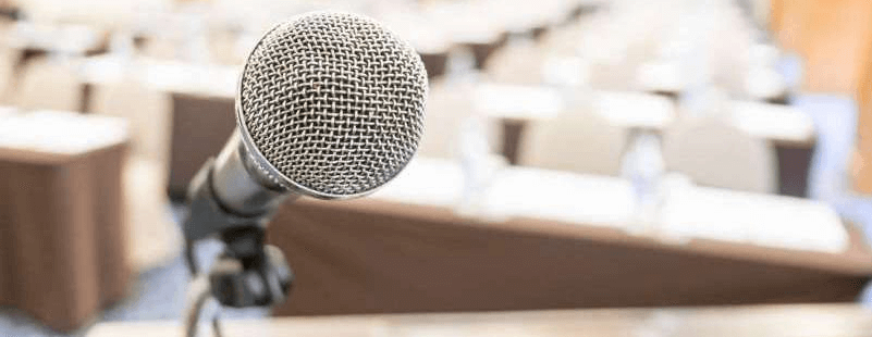 The ULTIMATE Public Speaking Mistake
