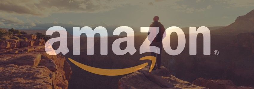 Amazon and The Great Divide