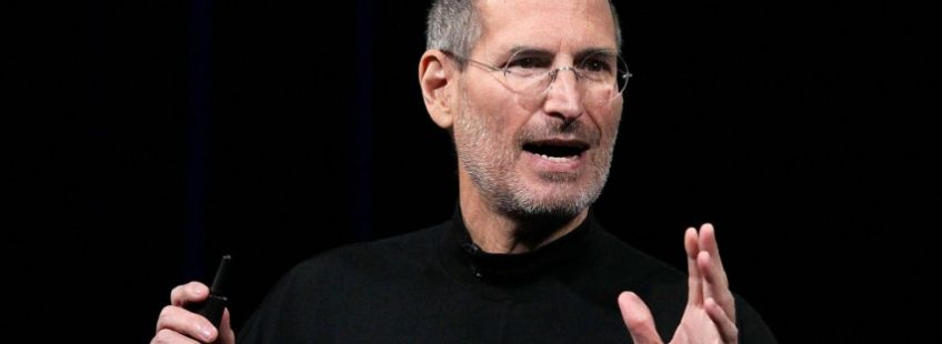 12 Pivotal Lessons Steve Jobs Taught Guy Kawasaki