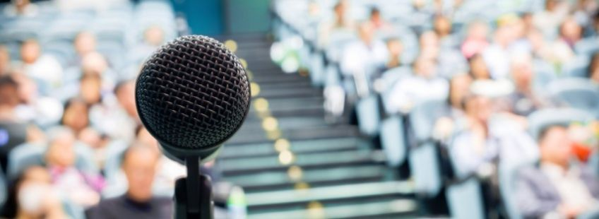 How to Make Your Presentations Better without Opening Up Your Mouth