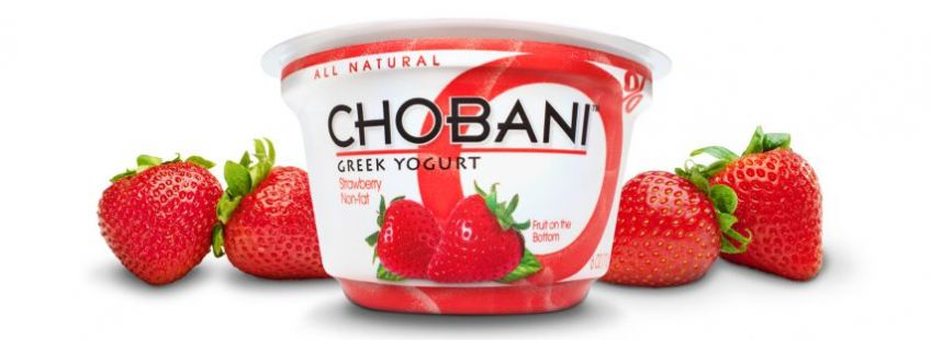 Defeating Goliath Without A Slingshot – The Chobani Story