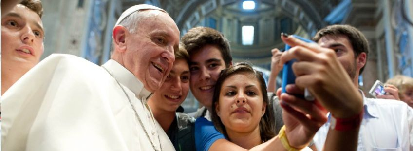Pope Francis is a Lesson in Transformative Leadership!