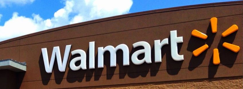 IMPORTANT:   The Walmart Rules!