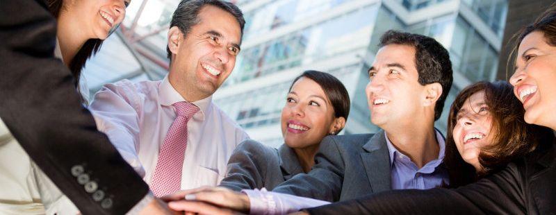 Building the Co-Created Enterprise
