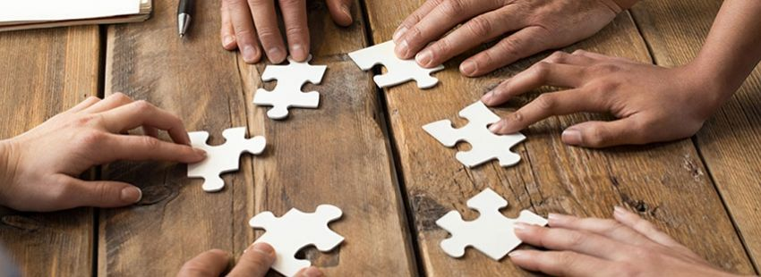 The Secrets of Effective Co-Creation