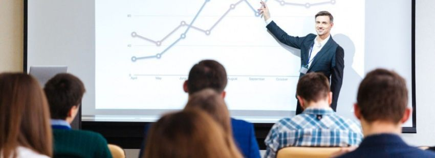 19 of 20 People Don't Remember Your Presentation Copy