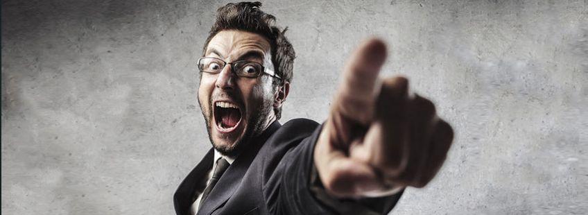 People Leave Bosses, Not Companies