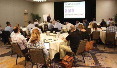 CVS Health's Sansone discusses partnership, transformation at recent Elevation Forum