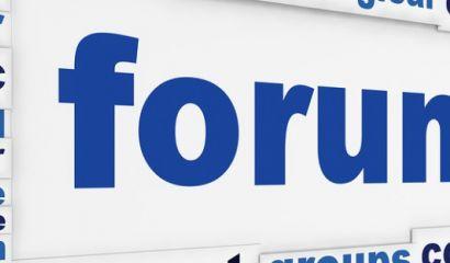 Forum With Magnacca