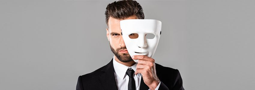 Are You Wearing a Mask?